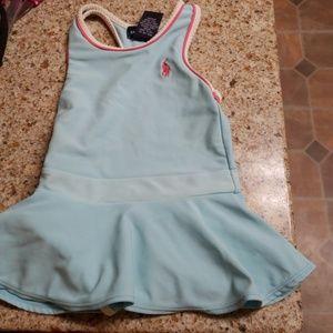 Ralph Lauren infant bathing suit
